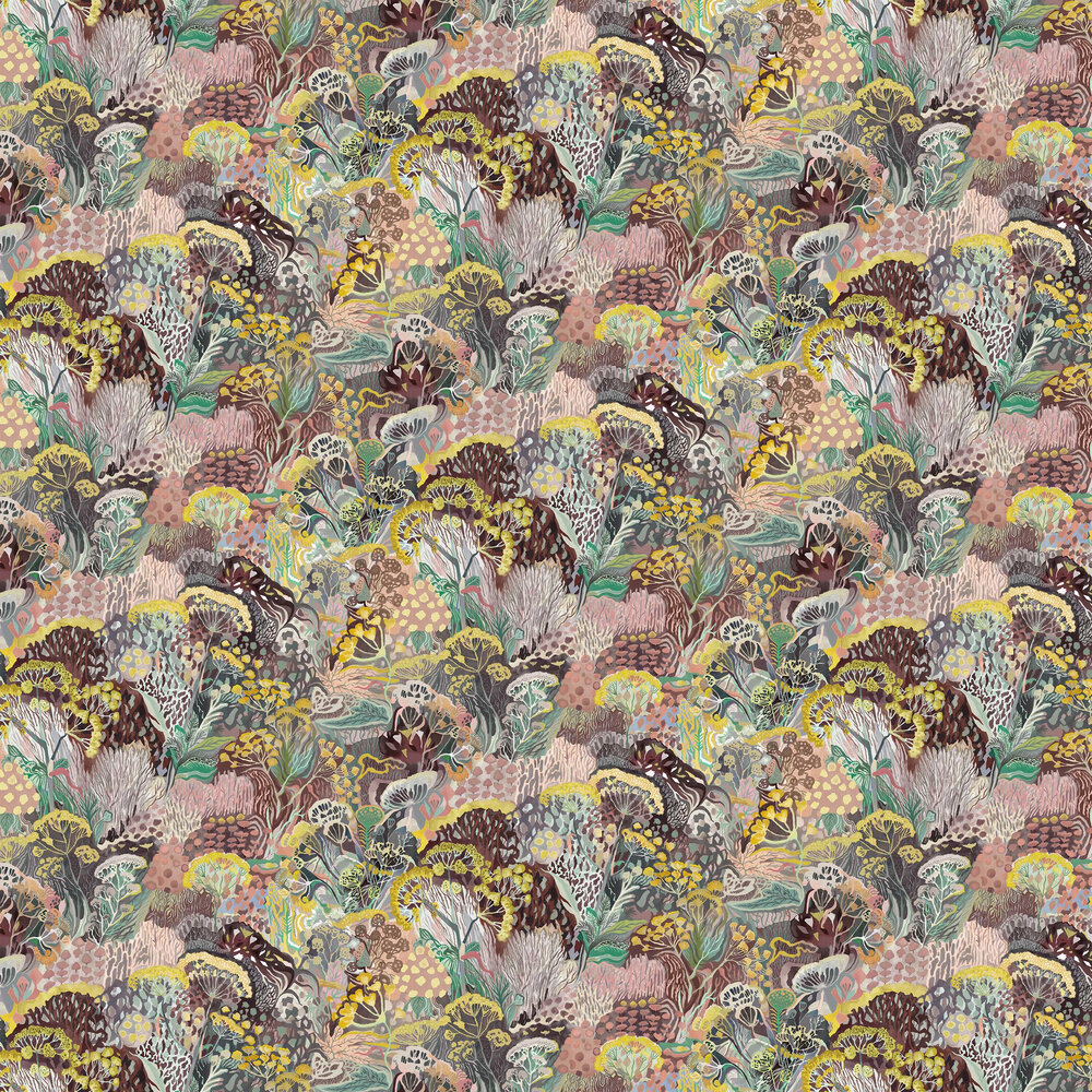 Coordonne Pollensa Spring Wallpaper - Product code: 8400060