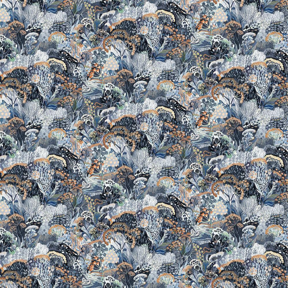 Pollensa Wallpaper - Winter - by Coordonne