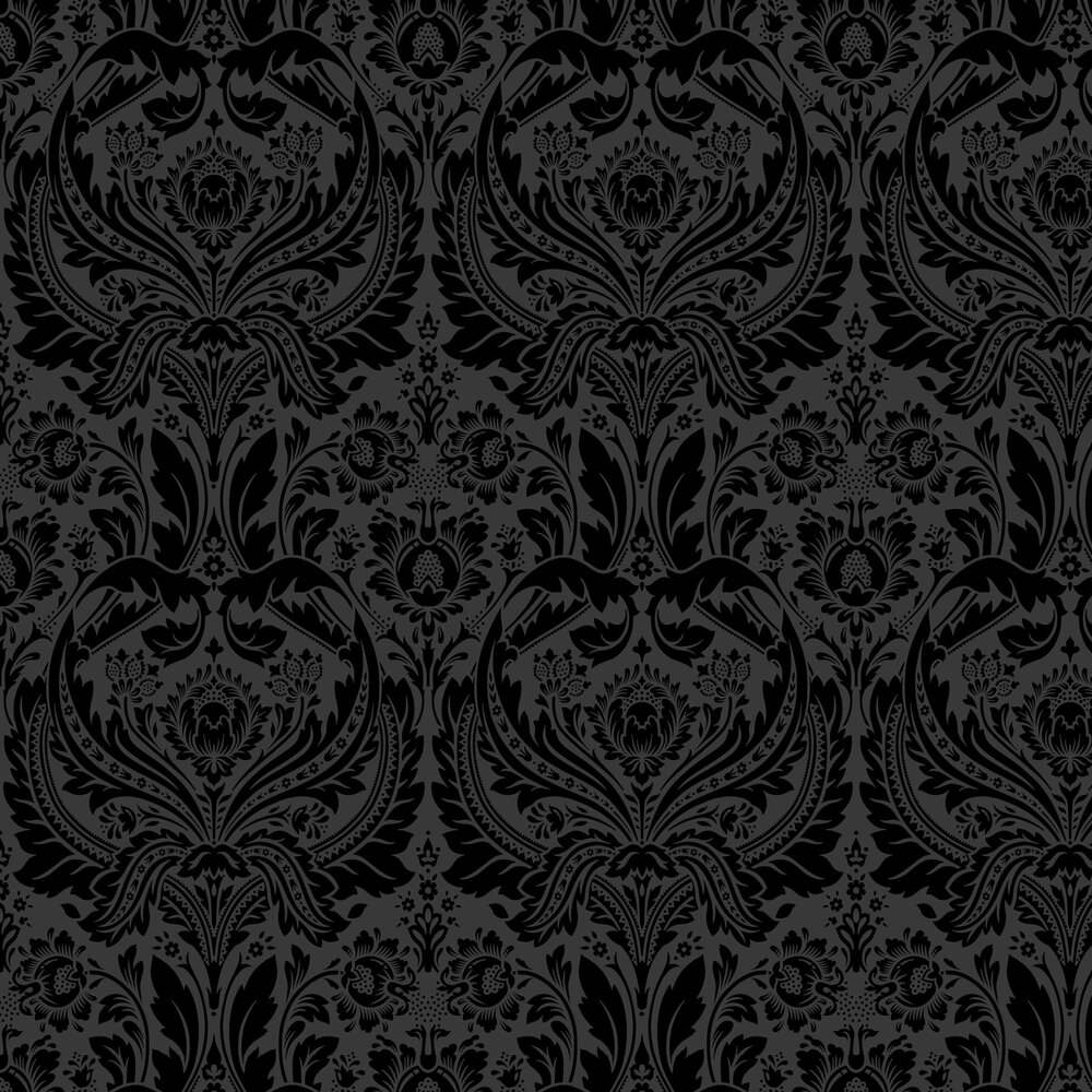 Desire By Graham Brown Black Wallpaper Wallpaper Direct