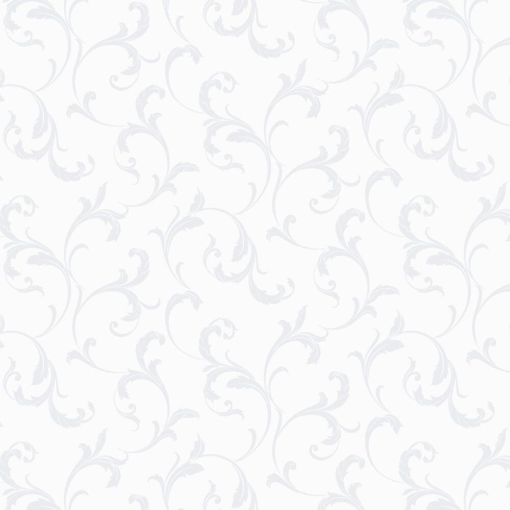 Graham & Brown Baroque Bead Pearl Wallpaper - Product code: 103816