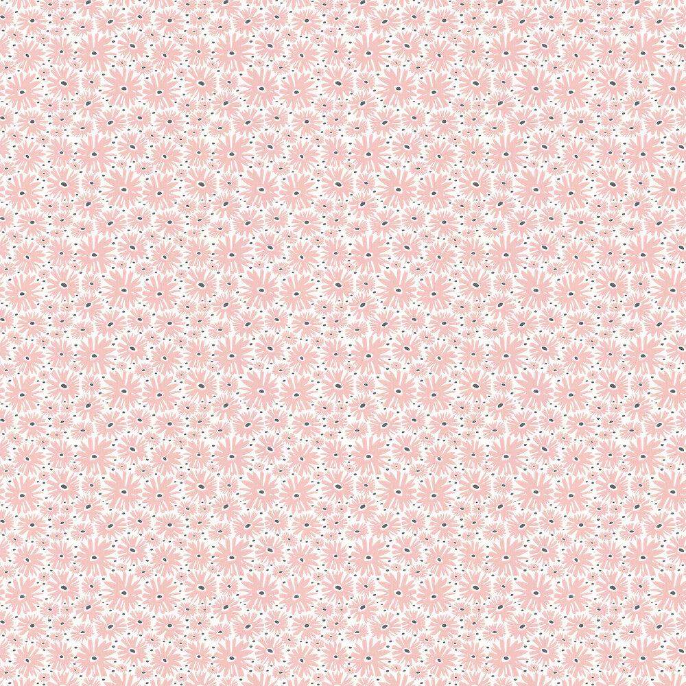 Layla Faye Daisy Blush Pink Wallpaper - Product code: LF1078