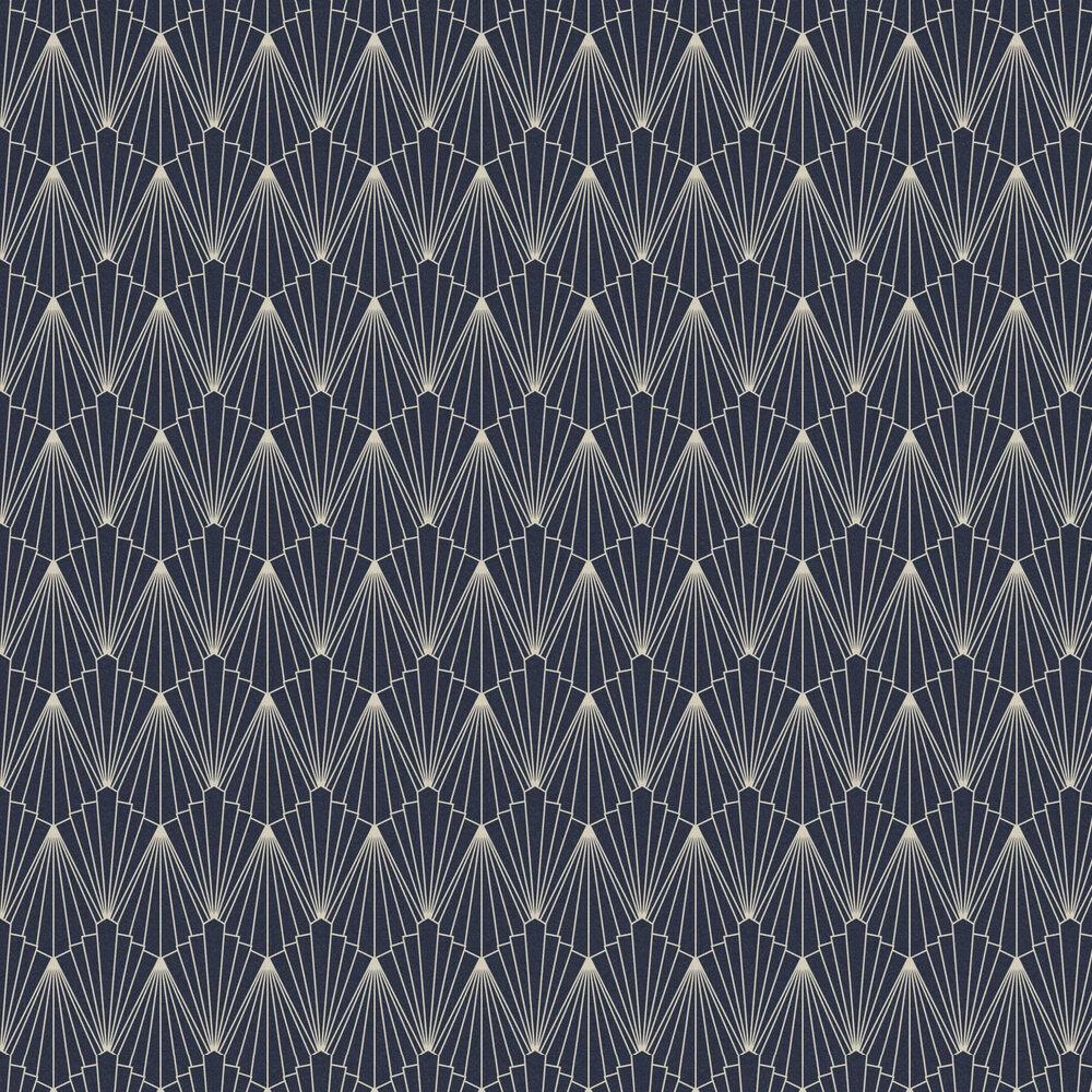 Graham & Brown Rene Night Fall Wallpaper - Product code: 105928