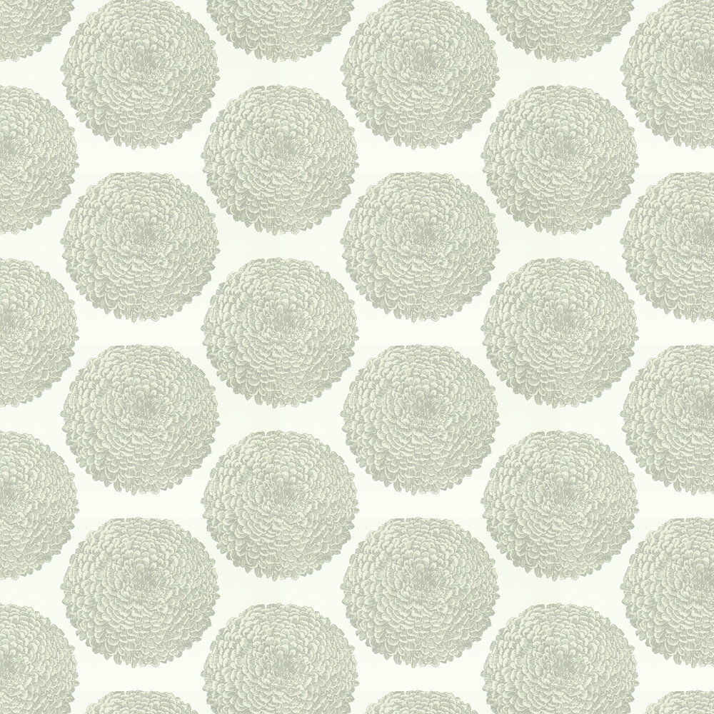 Elixity Wallpaper - Chalk - by Harlequin
