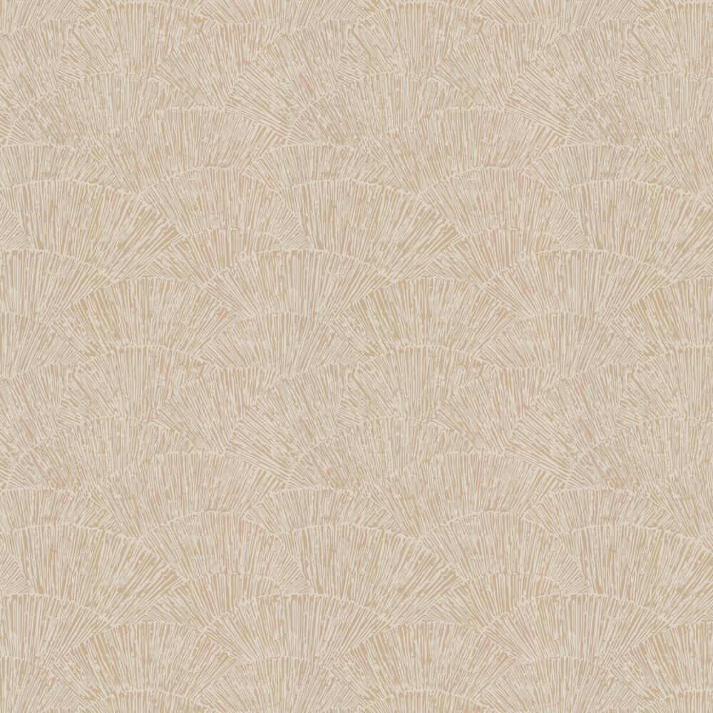 Harlequin Tessen Bronze Wallpaper - Product code: 112180