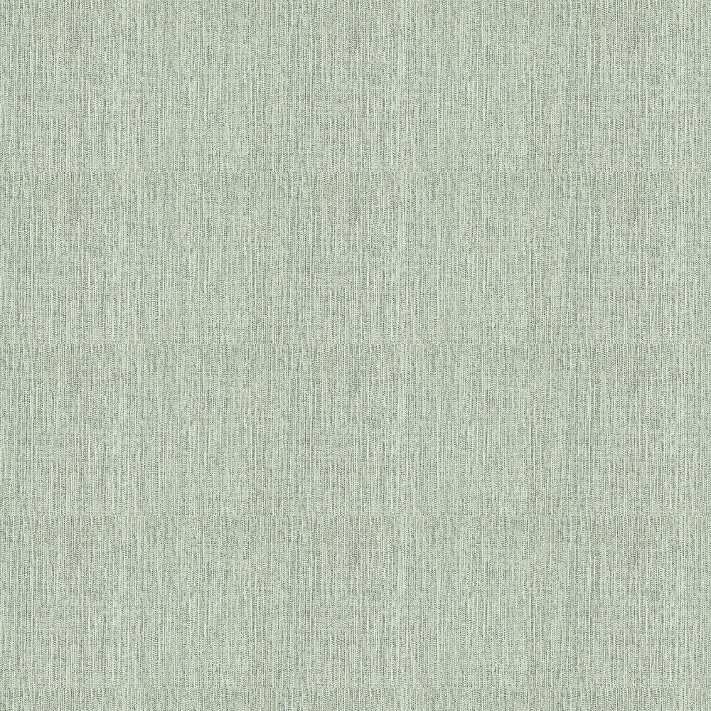 Zela Wallpaper - Titanium - by Harlequin