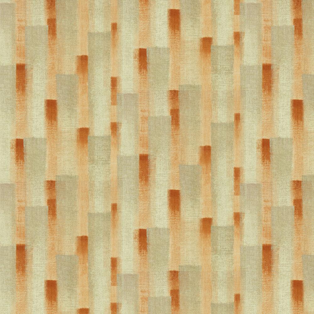 Suzuri Wallpaper - Cayenne - by Harlequin