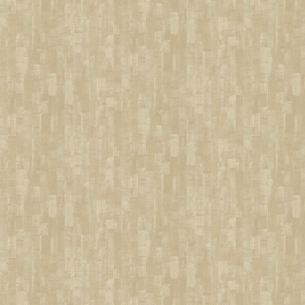 Shoreditch Wallpaper - Beige - by Casadeco