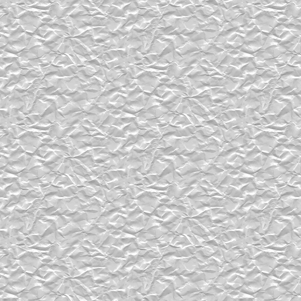 Graham & Brown Creased Up Grey Wallpaper - Product code: 102147