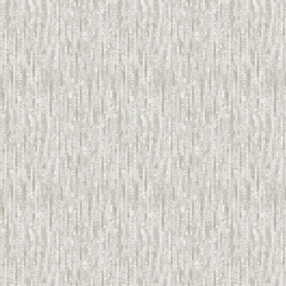 Betula Wallpaper - Soft Gold - by Graham & Brown