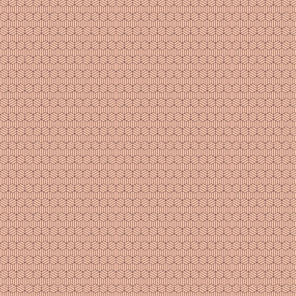 Graham & Brown Echo Rose Gold Wallpaper - Product code: 105776