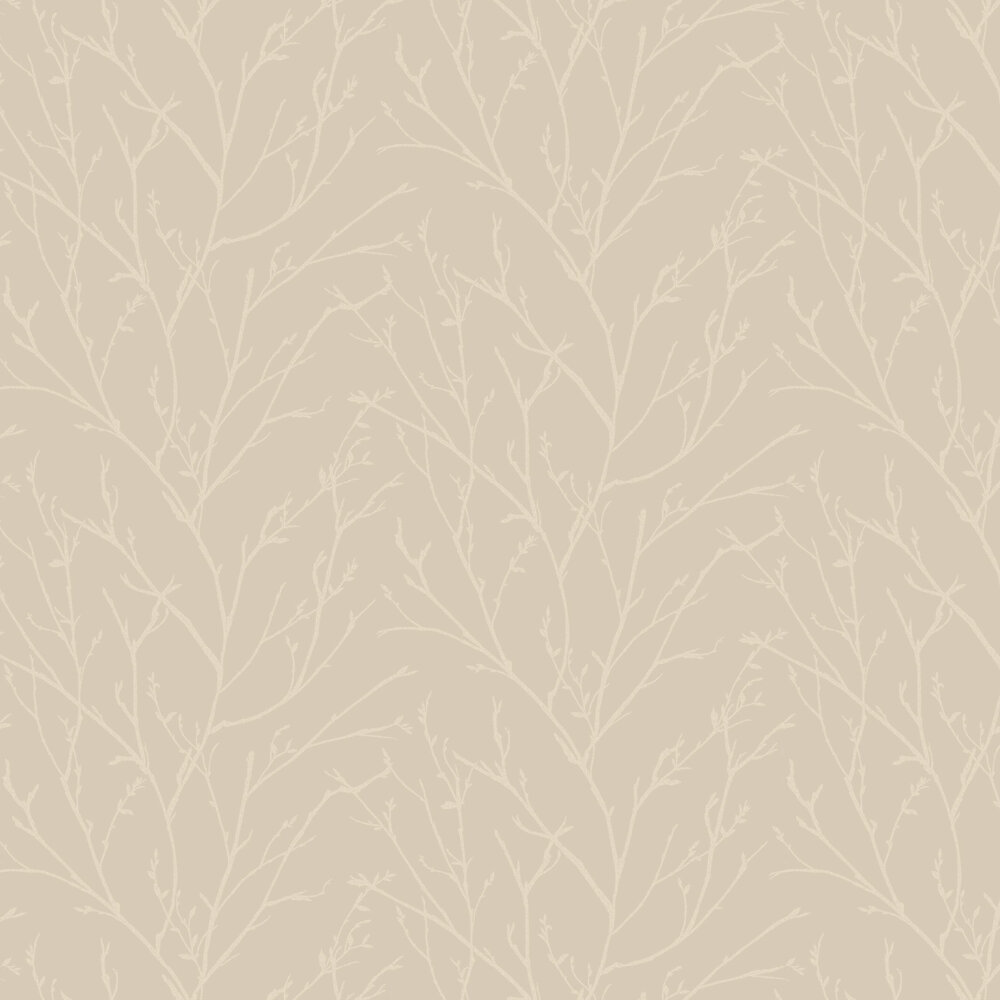Woodland Wallpaper - Spring Bead - by Graham & Brown