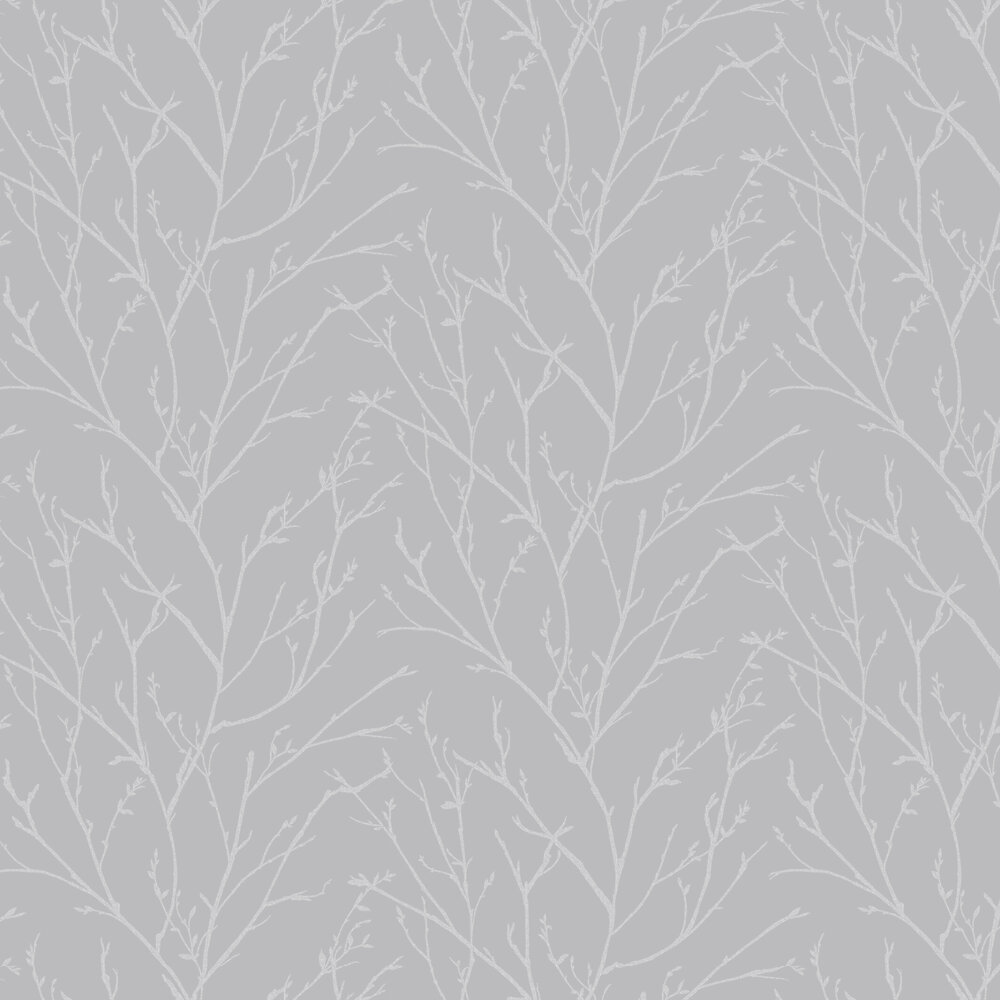 Graham & Brown Woodland Mystery Bead Wallpaper - Product code: 105165
