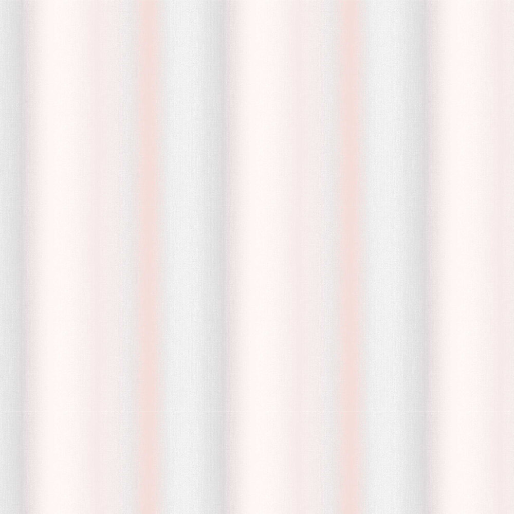 Wildflower Stripe Wallpaper - Blush - by Graham & Brown