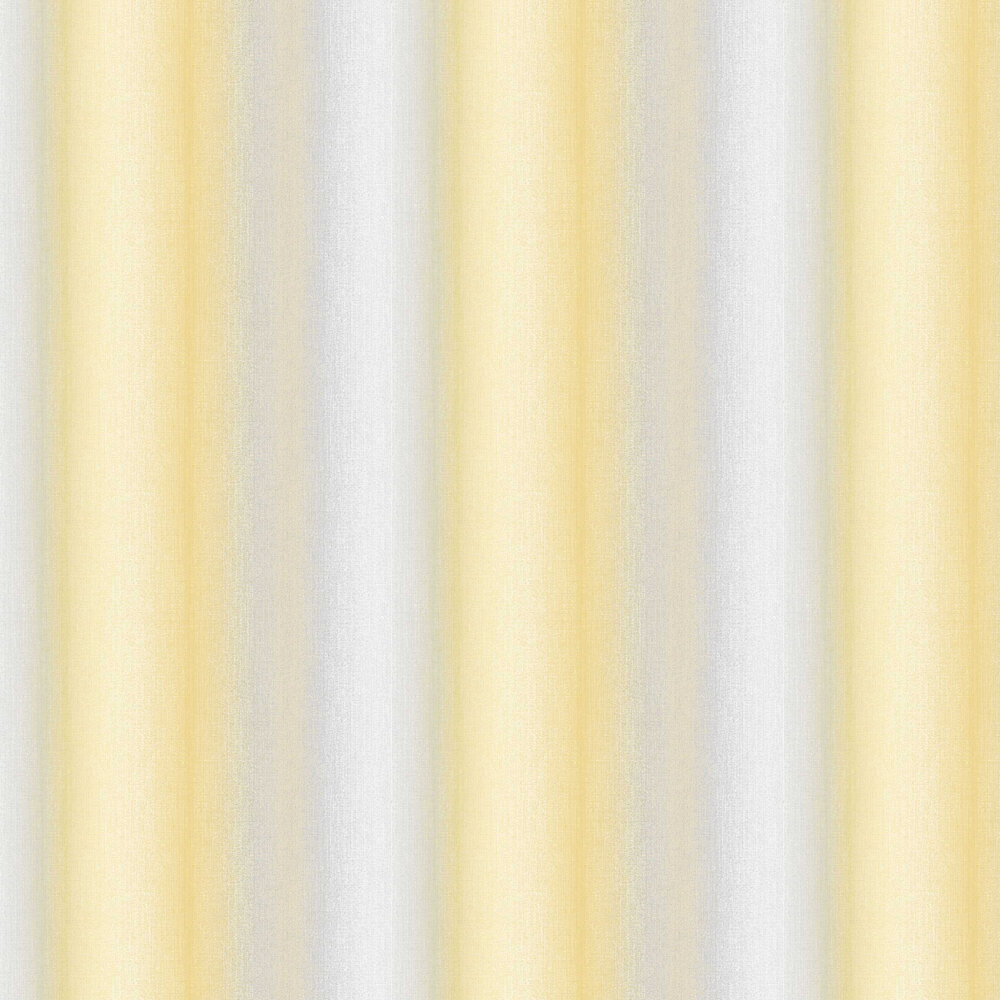 Graham & Brown Wildflower Stripe Summer Wallpaper - Product code: 104077