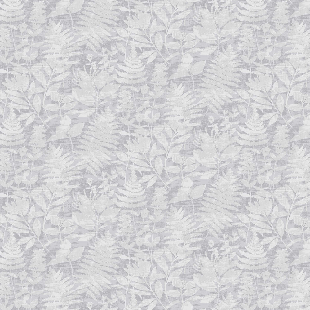 Prairie Wallpaper - Winter - by Graham & Brown
