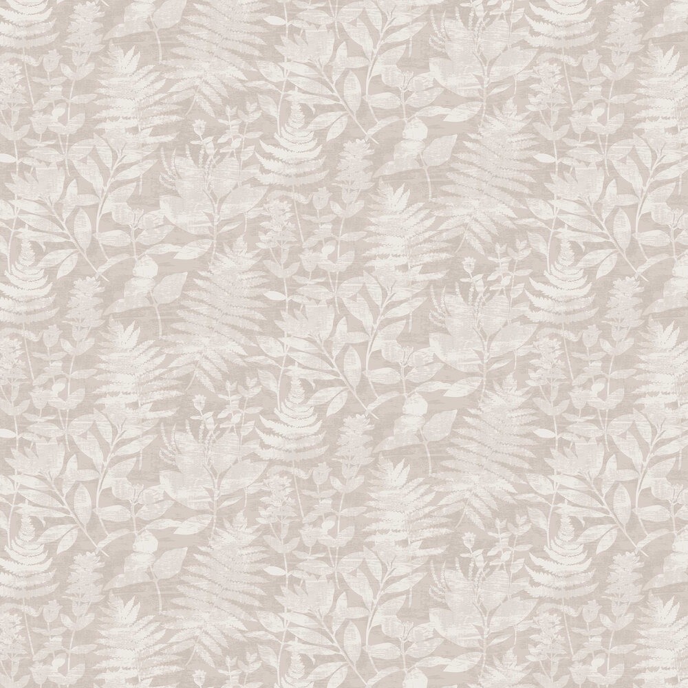 Prairie Wallpaper - Autumn - by Graham & Brown