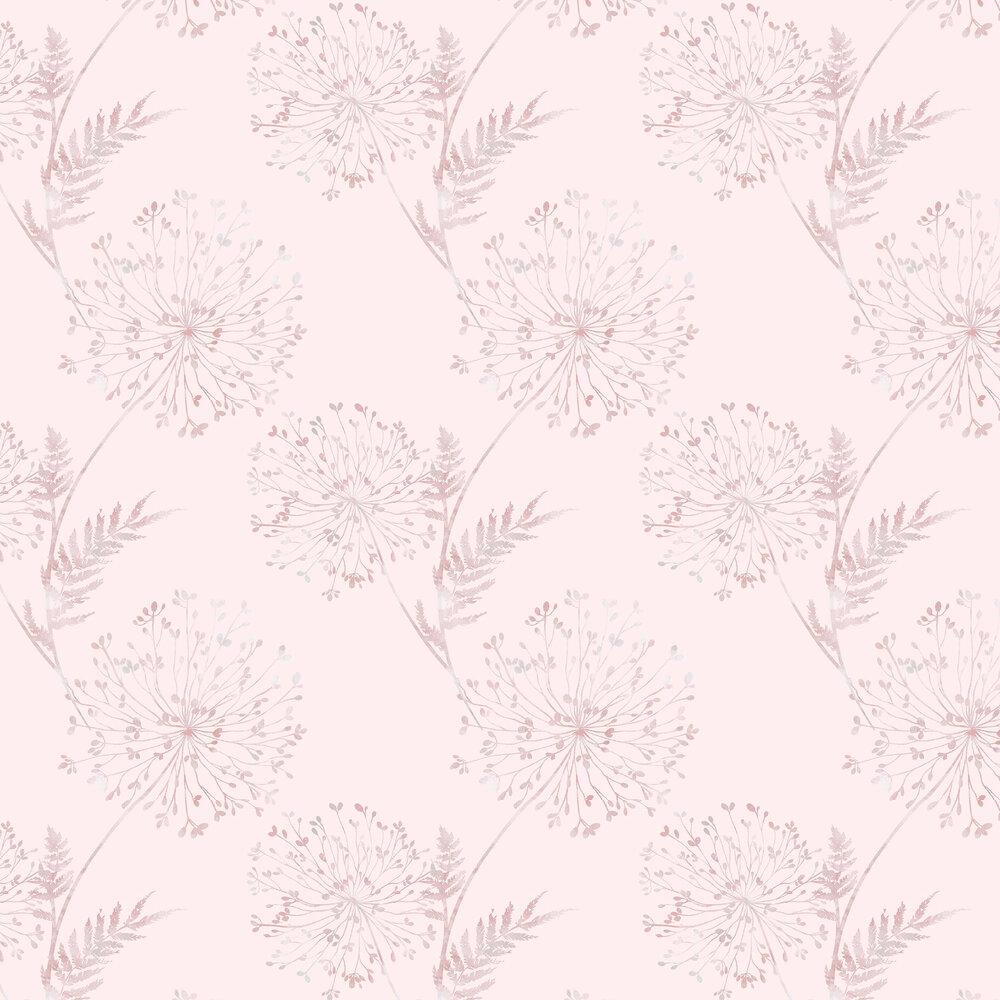 Graham & Brown Wish Blush Wallpaper - Product code: 106435
