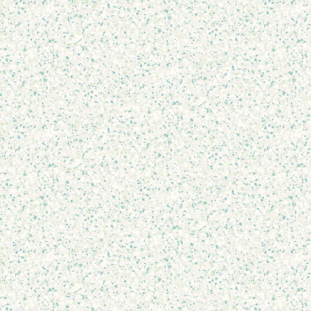 Galerie Polished Marble Chip Green Wallpaper - Product code: 7373