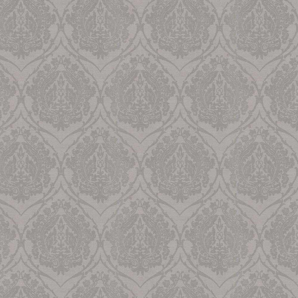 SketchTwenty 3 Sovereign Glitter Beads Grey Wallpaper - Product code: VN01228