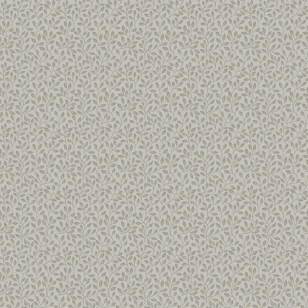 Apelkvist Wallpaper - Beige - by Galerie