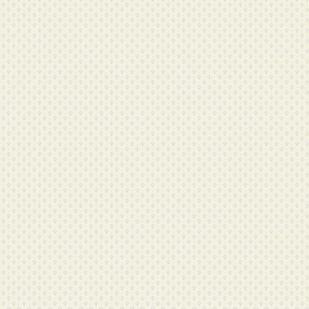 Galerie Lilja Grey / Gold Wallpaper - Product code: 33026