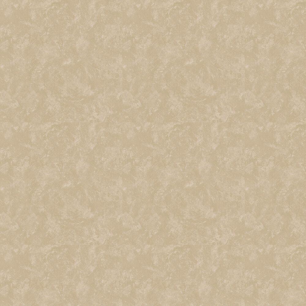 Textured Plain Wallpaper - Brown - by SK Filson