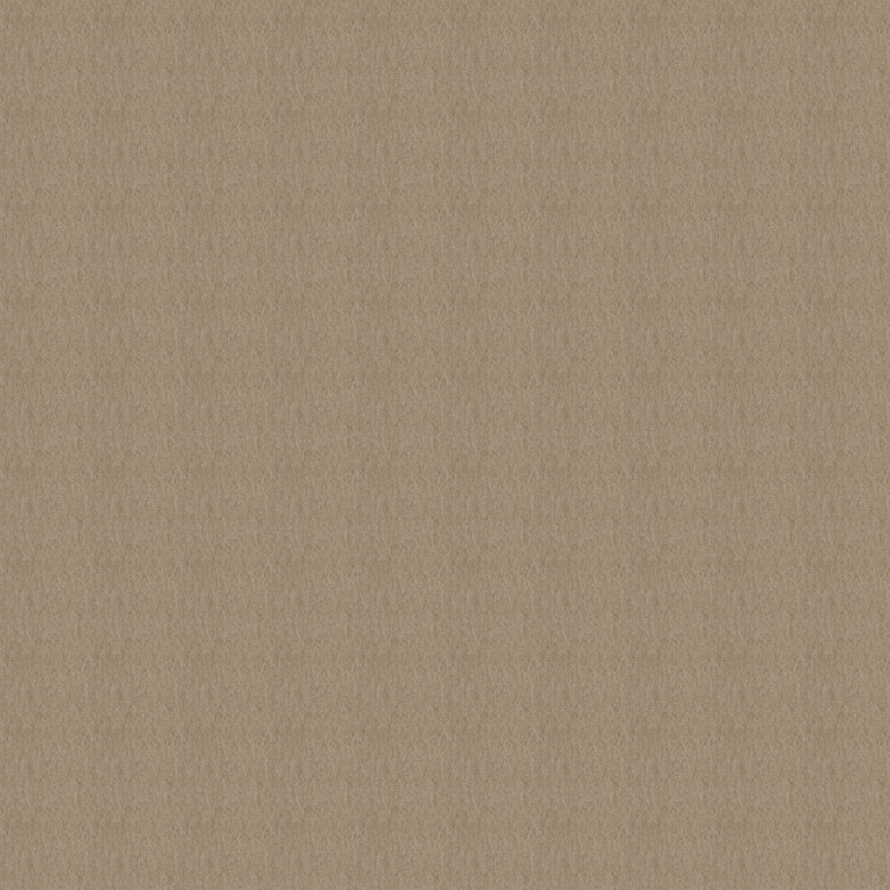 Carlucci di Chivasso Silky Coffee Wallpaper - Product code: CA8178/073