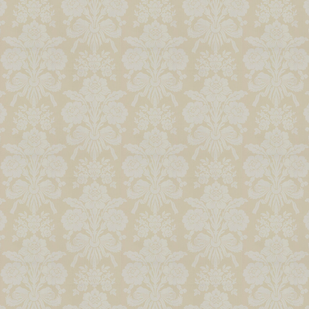 Laura Ashley Tatton Linen Wallpaper - Product code: 3406699