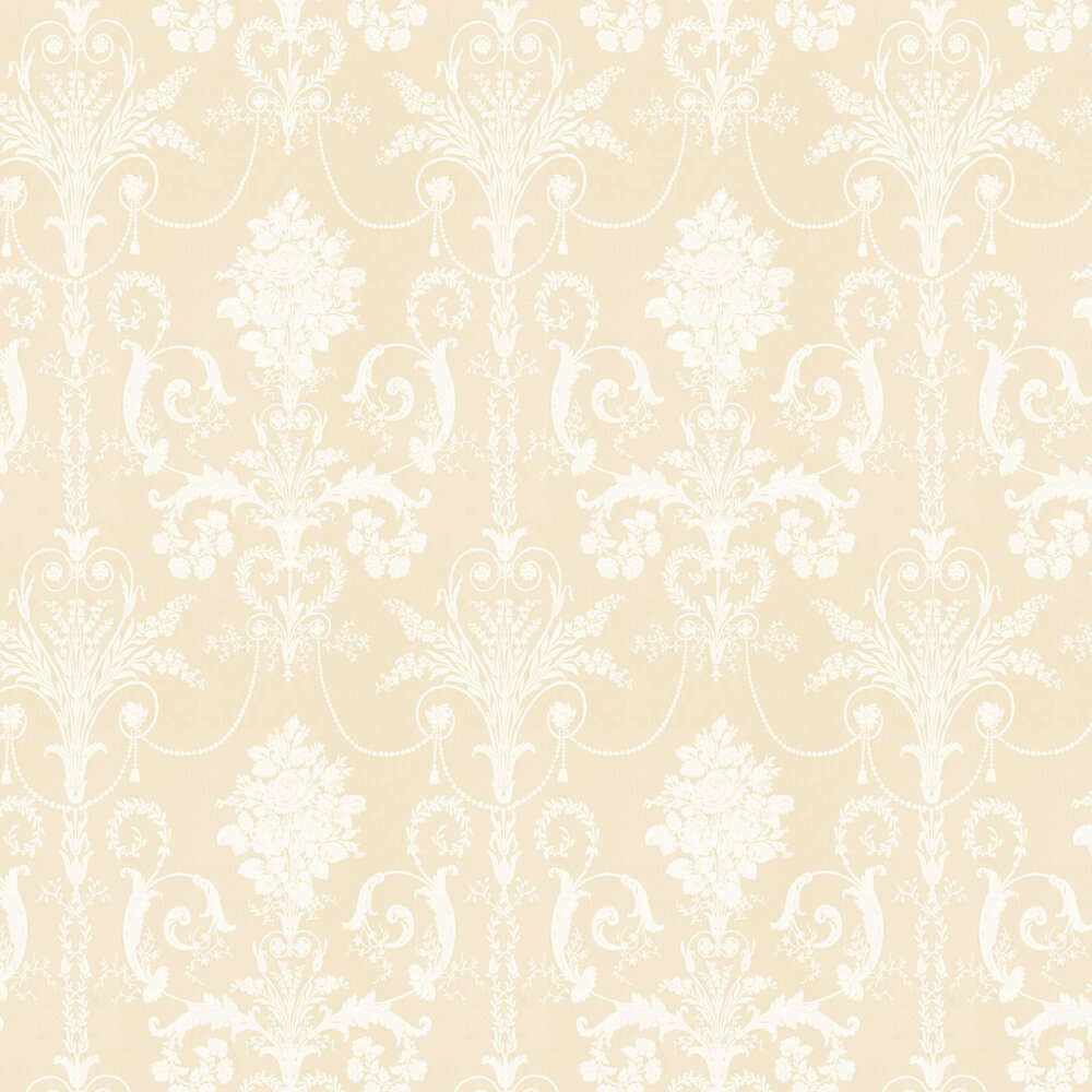 Laura Ashley Josette  Linen Wallpaper - Product code: 3547802