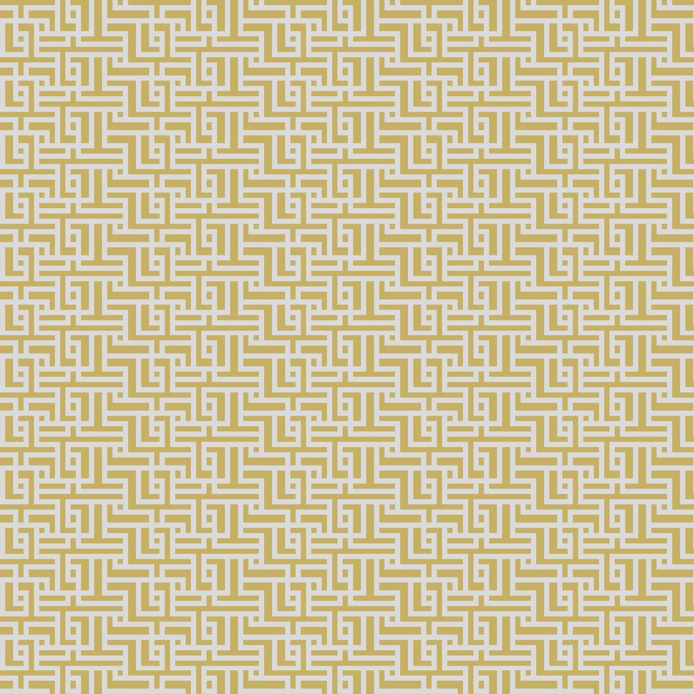 Graham & Brown Zen Saffron Wallpaper - Product code: 103515