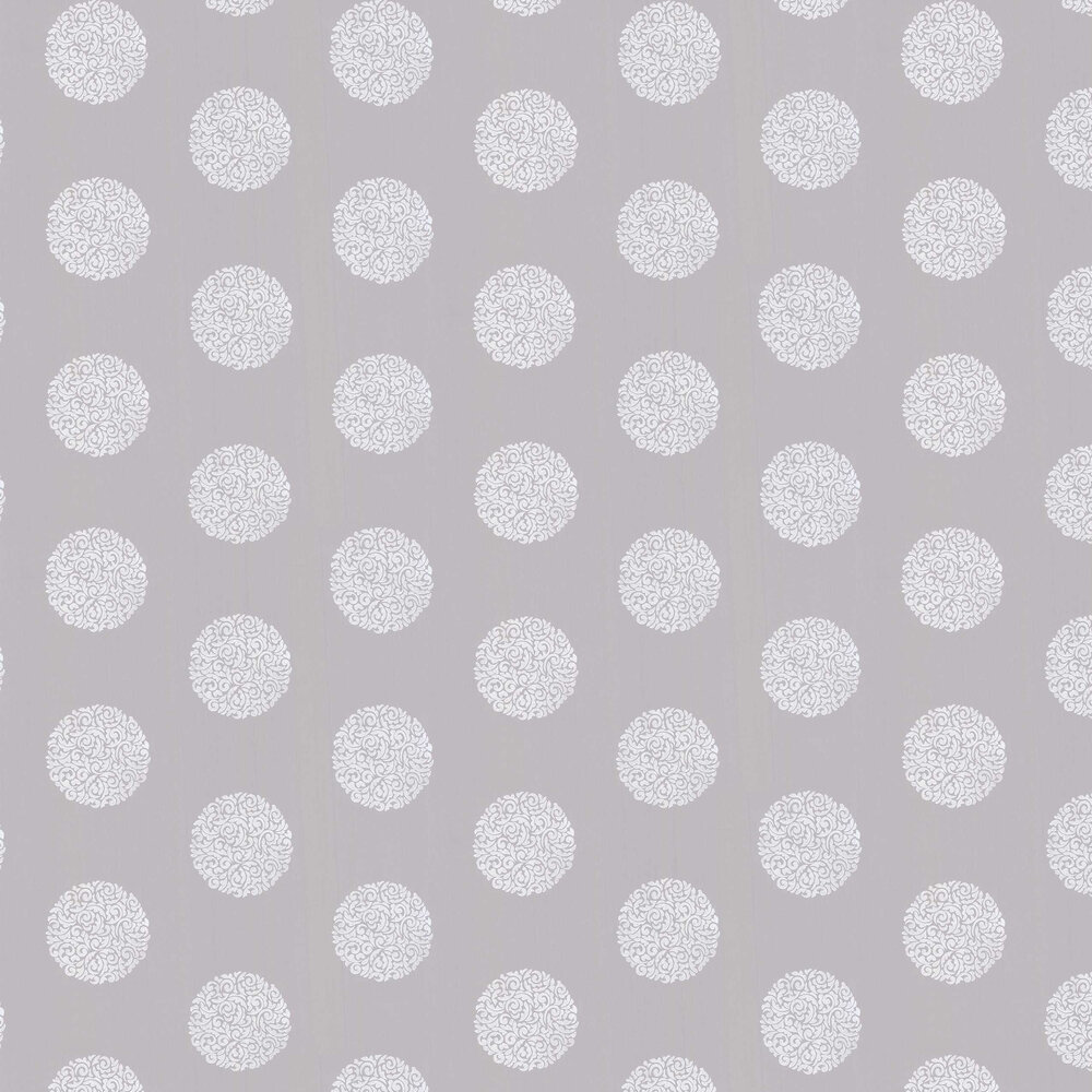 Laura Ashley Westwick Steel Wallpaper - Product code: 3689546