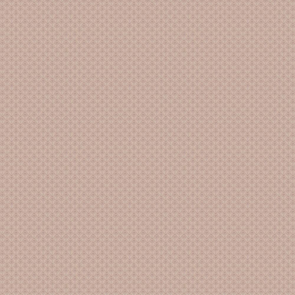 Grace Wallpaper - Pink - by Boråstapeter