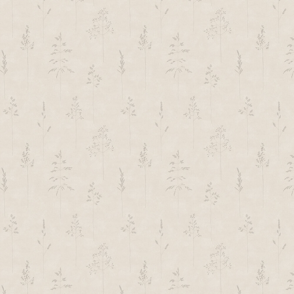 Boråstapeter Chalk Straw Beige Wallpaper - Product code: 1150