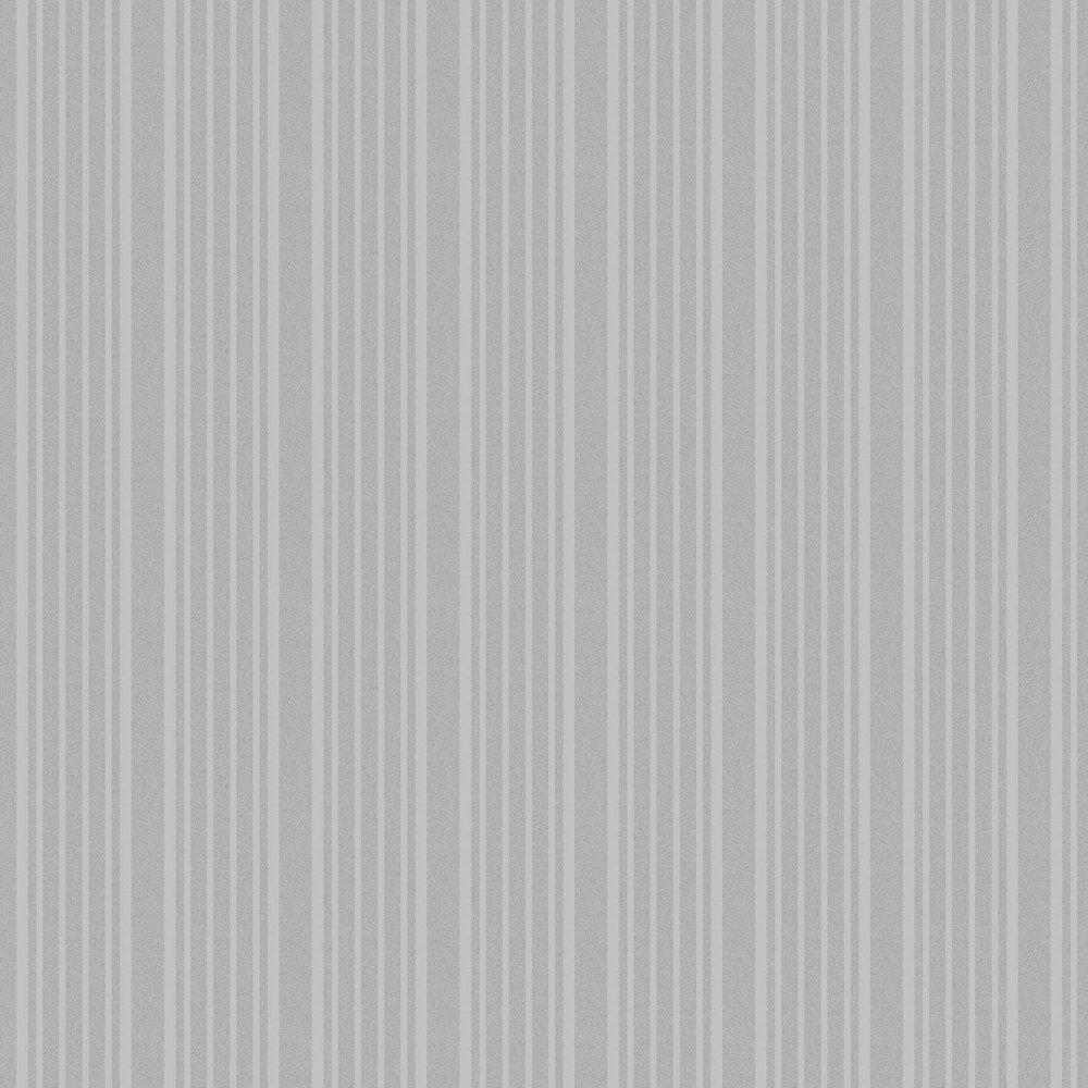 Fardis Galaxy Stripe  Silver Wallpaper - Product code: 01523