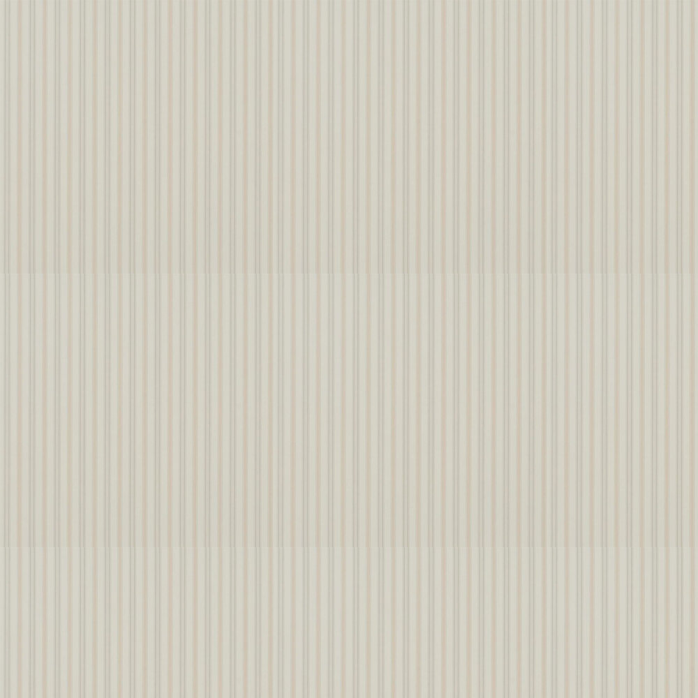 Ralph Lauren Basil Stripe Antique Rose Wallpaper - Product code: PRL709/06