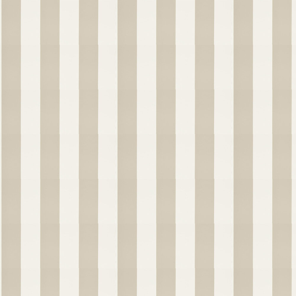 Ralph Lauren Spalding Stripe Cream and Laurel Wallpaper - Product code: PRL026/21