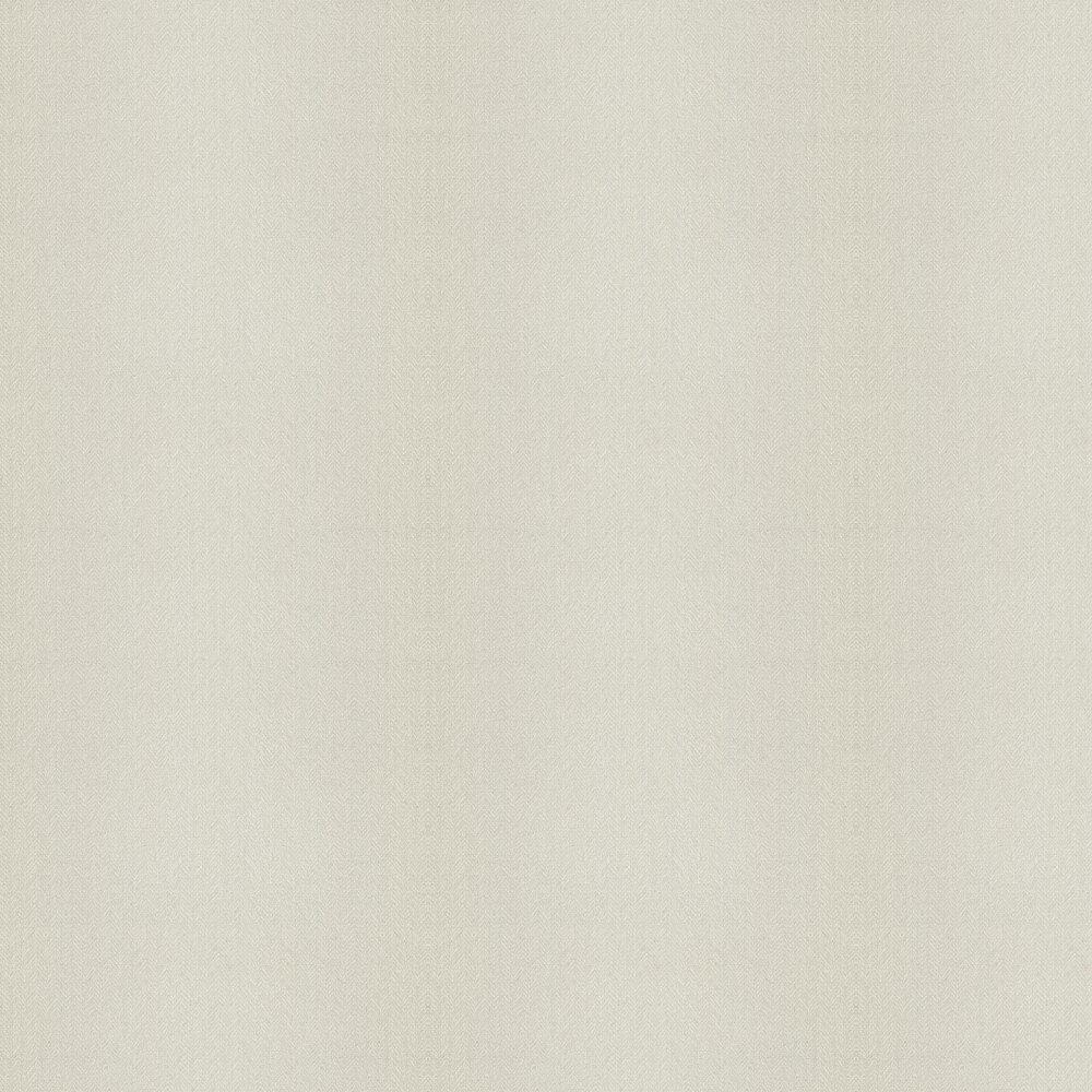 Herringbone Texture Wallpaper - Ecru - by Graham & Brown