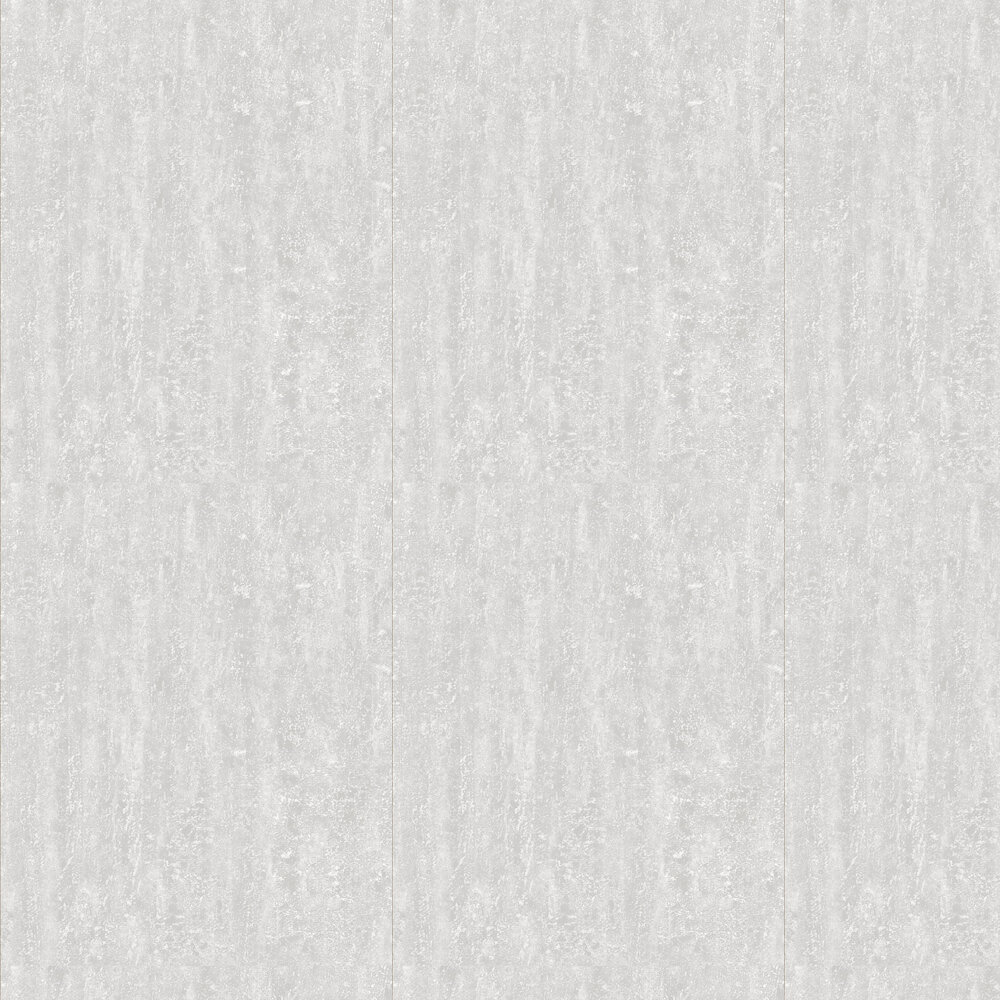 Orbit Wallpaper - White / Grey - by Graham & Brown