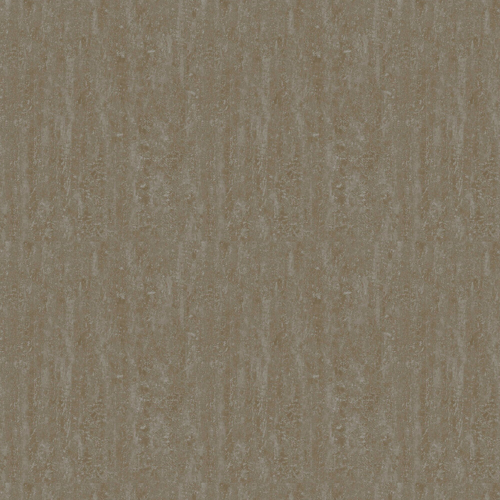 Orbit Wallpaper - Gold / Silver - by Graham & Brown