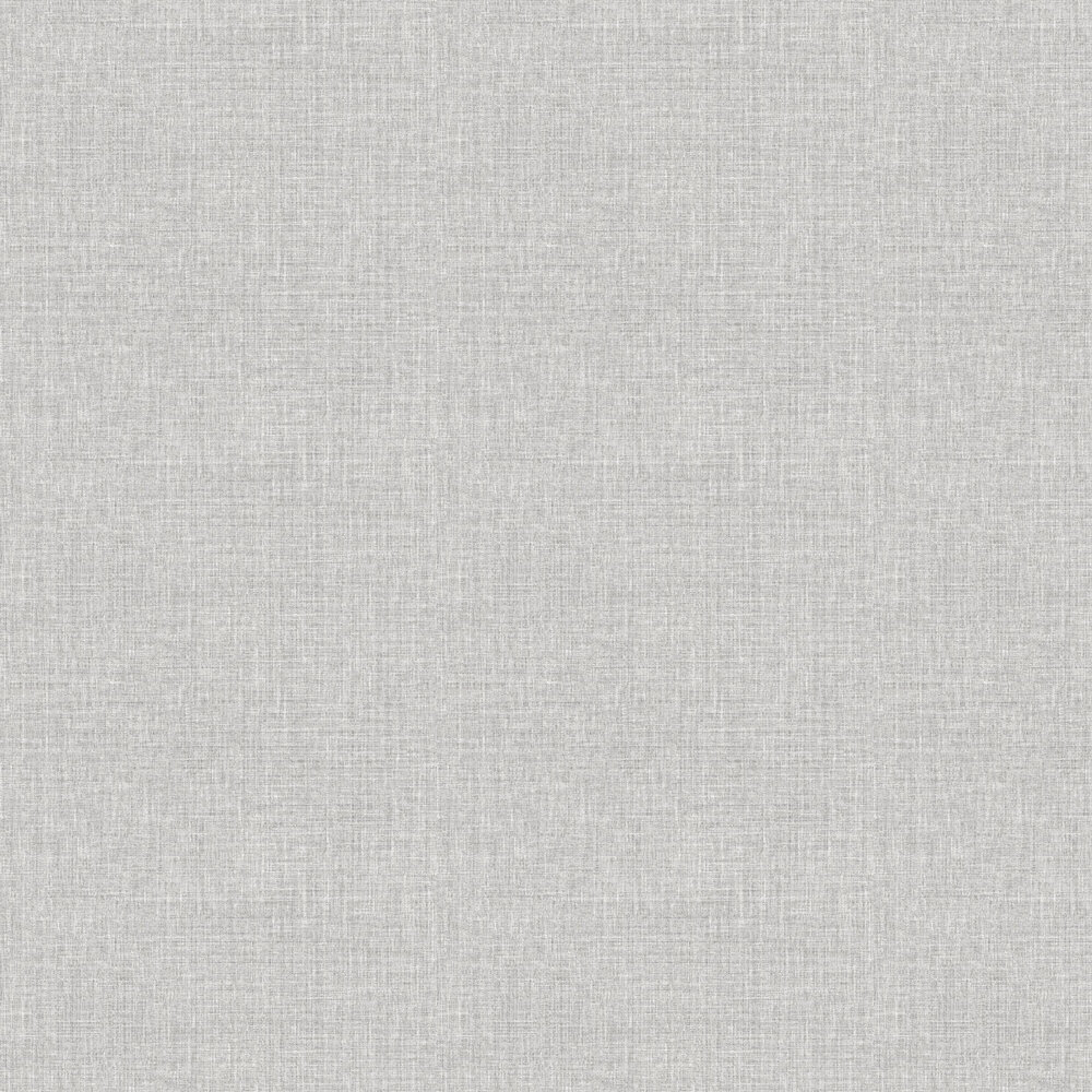 Country Plain Wallpaper - Grey - by Arthouse