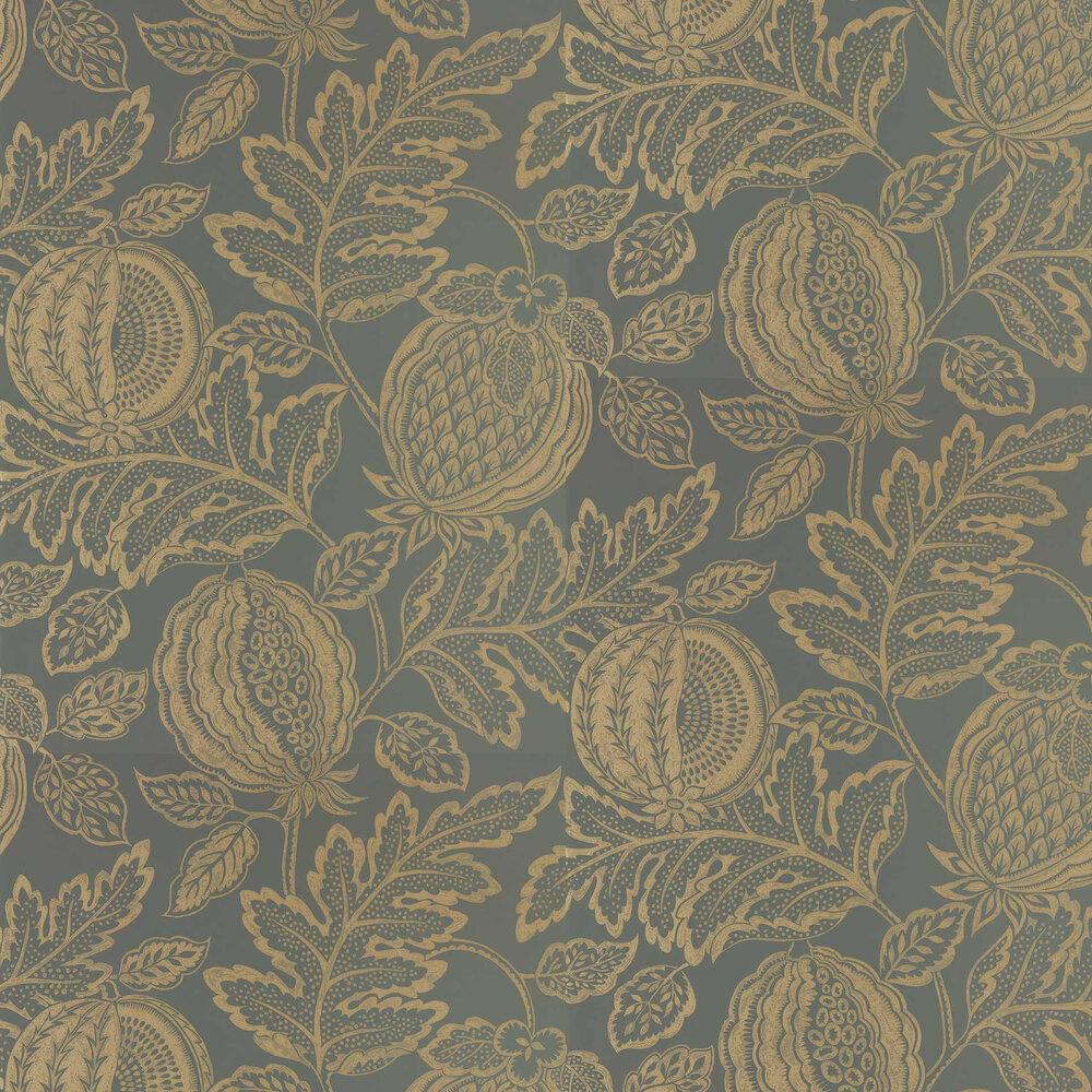 Cantaloupe Wallpaper - Bastille - by Sanderson