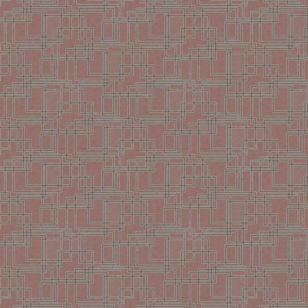 Coordonne Circuit Brick Wallpaper - Product code: 8601718