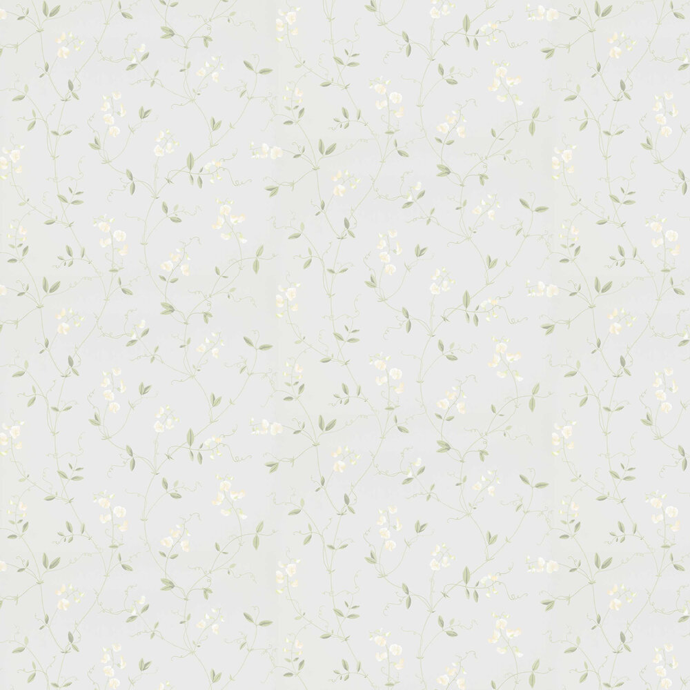 Sandberg Sanna Blue Wallpaper - Product code: 490-16