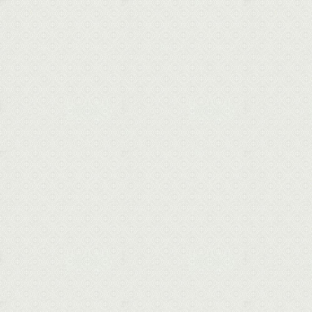 Sanderson Pinjara Trellis Ivory Wallpaper - Product code: 216785