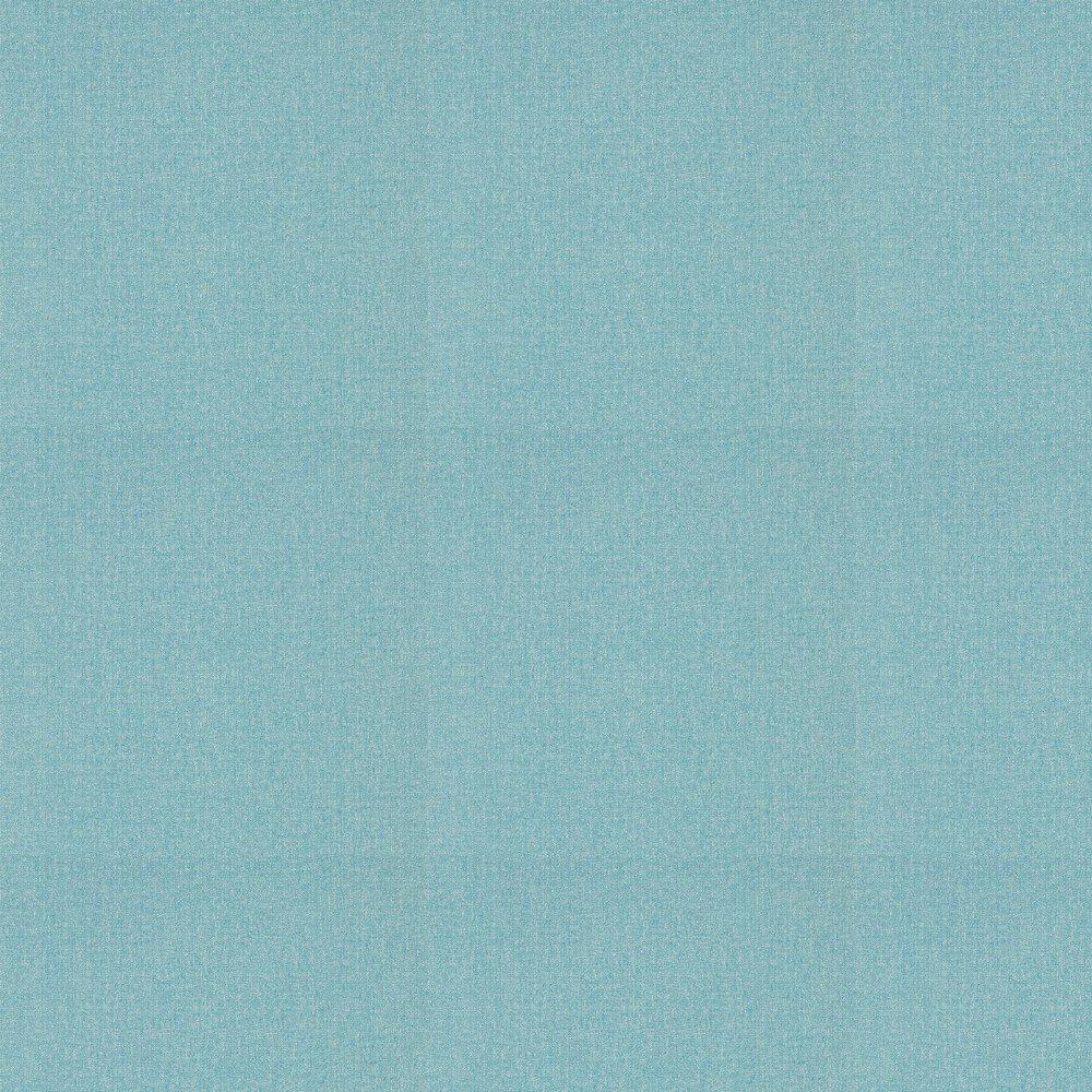 Sanderson Soho Plain China Blue Wallpaper - Product code: 216803