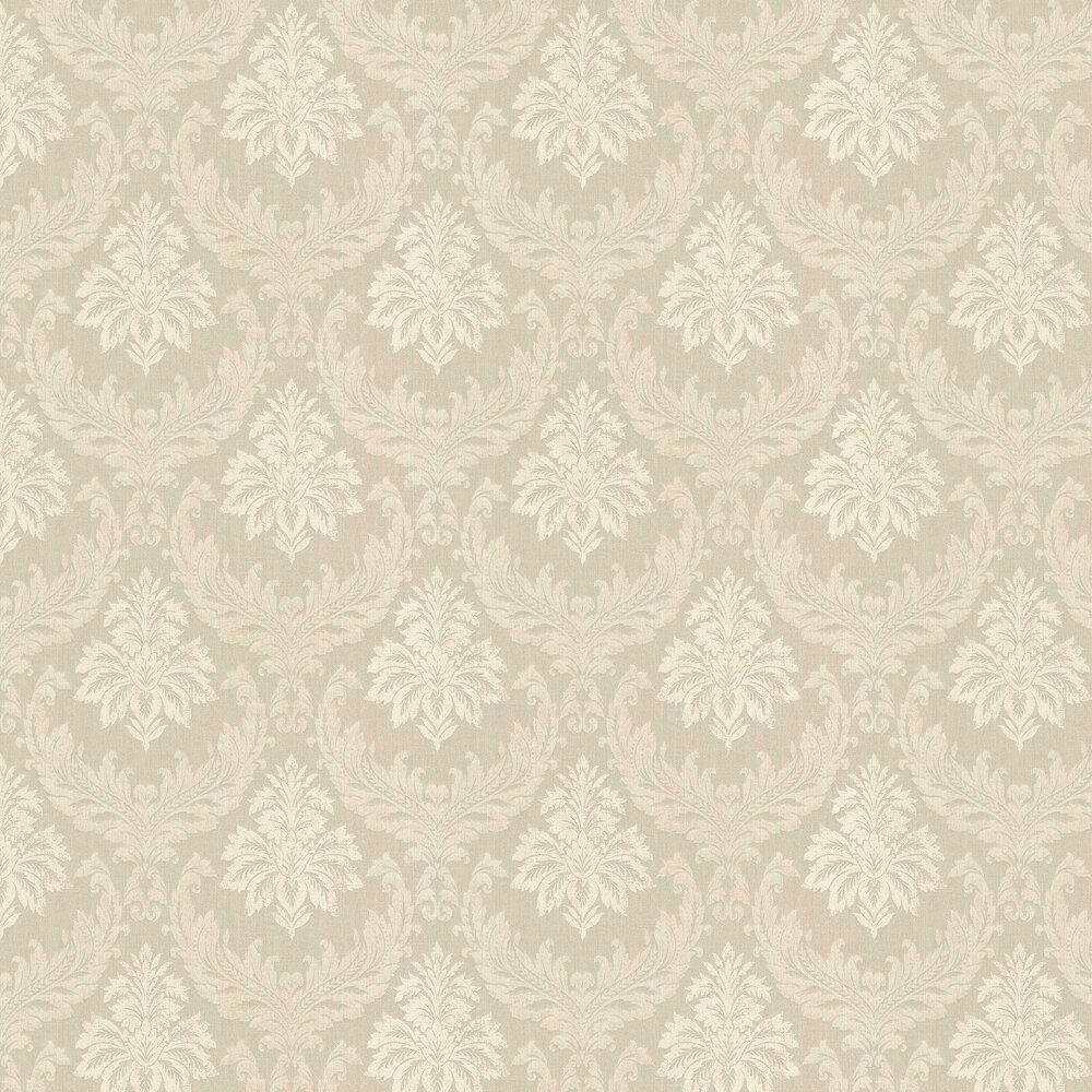 Elite Wallpapers Richmond Damask Beige Wallpaper - Product code: 085487