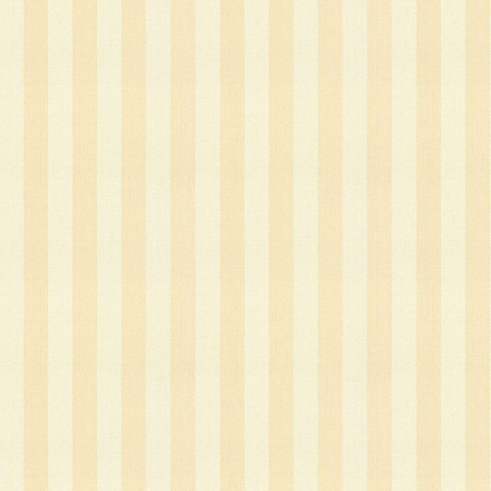 Elite Wallpapers Da Capo Stripe Cool Yellow Wallpaper - Product code: 085647