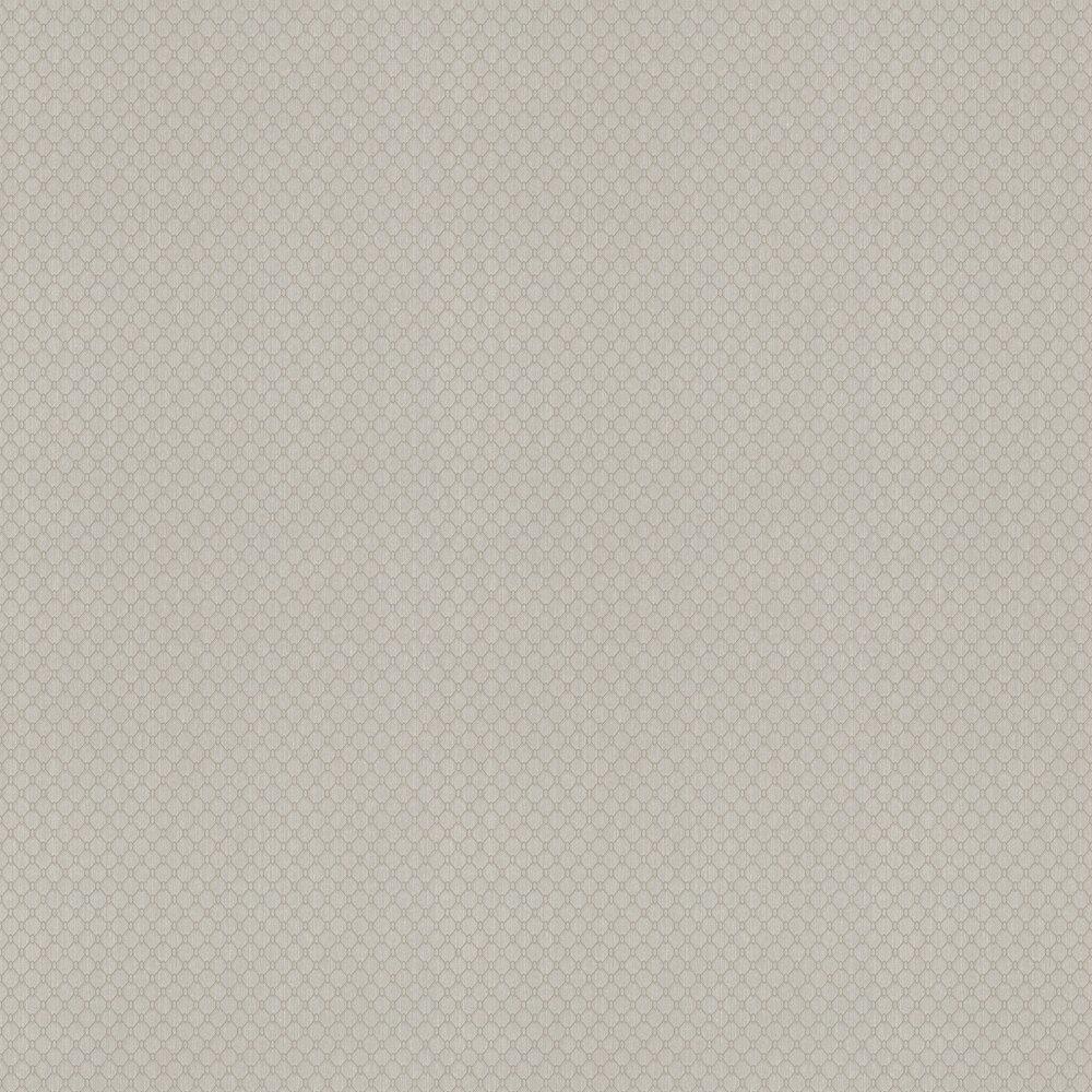 Elite Wallpapers Da Capo Uniform Silver Wallpaper - Product code: 085753