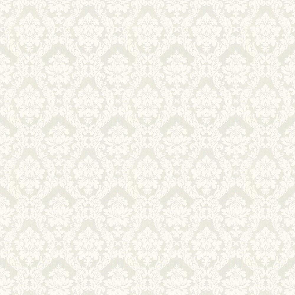 Elite Wallpapers Chelsea Damask Ivory Wallpaper - Product code: 085821