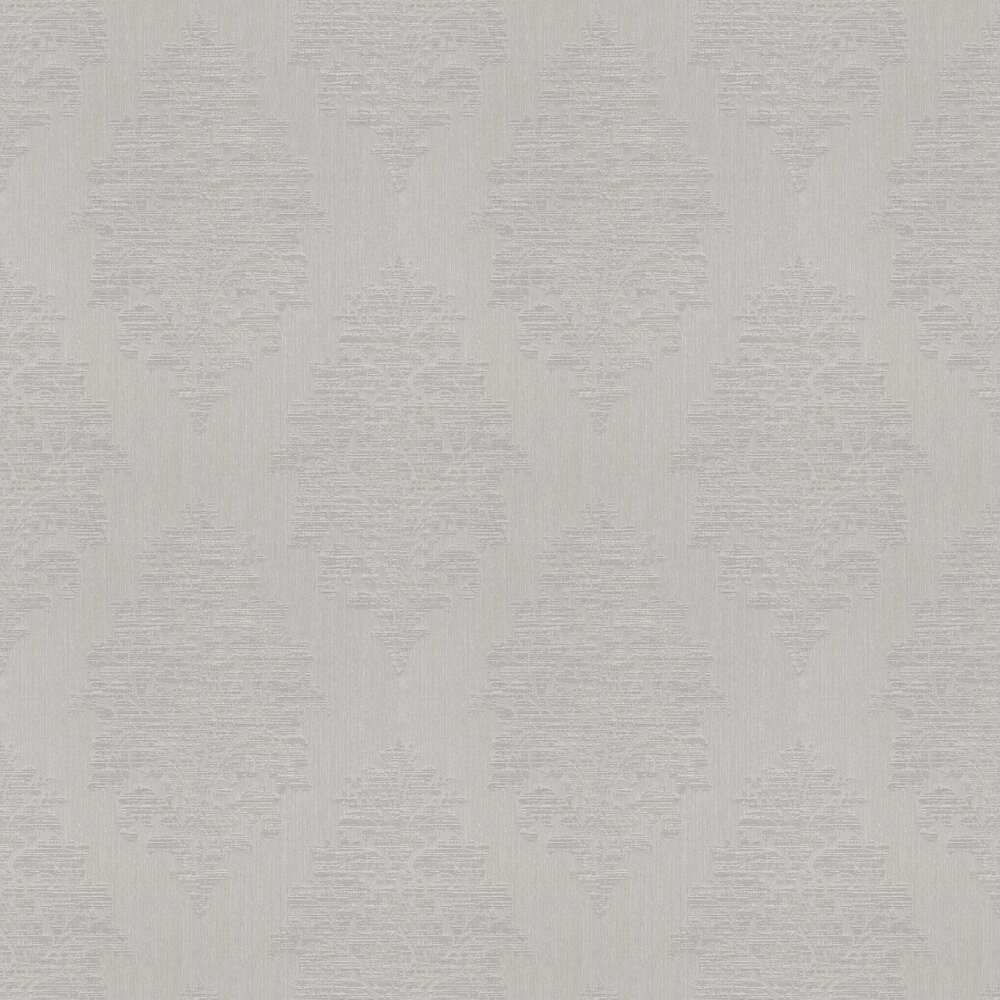Elite Wallpapers Kensington Damask Taupe Wallpaper - Product code: 085876